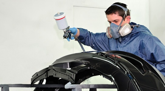 YOUR ONE STOP SHOP FOR COATINGS, PAINT AND CONSUMABLES